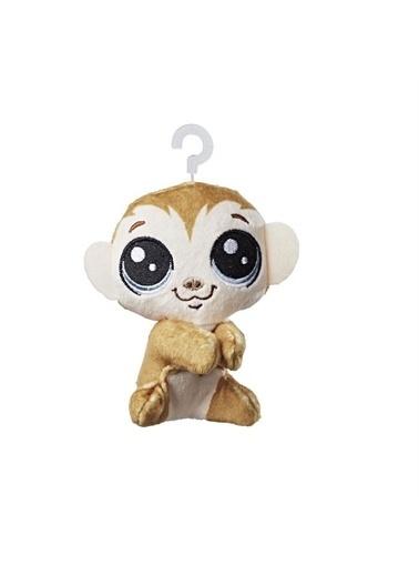 Littlest Pet Shop Littlest Pet Shop Miniş Mini Peluş E0135-E0346 Renkli